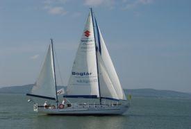 Yachtparty Phoenix_Balaton Sport , Yachtparty Phoenix balatoni...