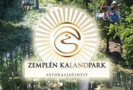 Zemplén Kalandpark_Észak-Magyarország Egyéb , Zemplén Kalandpark...