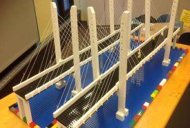 A LEGO-híd_Budapest és környéke régió Csapatépitő programok , A...