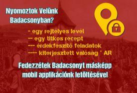 Mobil nyomozós, városfelfedező játék Badacsonyban_Balaton Hétvégi...