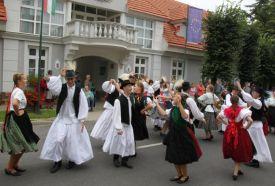Szüreti Mulatság és Halászléfőző-verseny_Balaton Fesztivál ,...