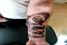 Zen Art Tattoo & Portré Rajz Stúdió_Nyugat-Dunántúl Heti ajánló ,...
